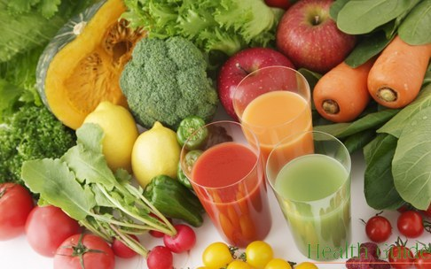 Why should we drink vegetable juice?