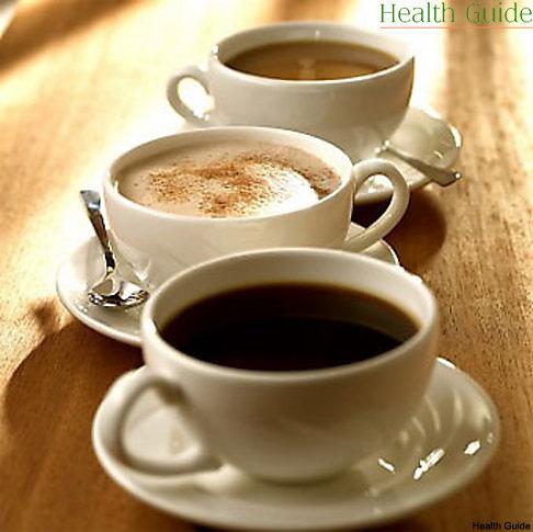 3 popular myths about caffeine