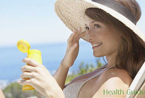 Three biggest sun-protection mistakes