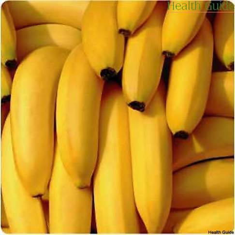 Eat bananas every single day