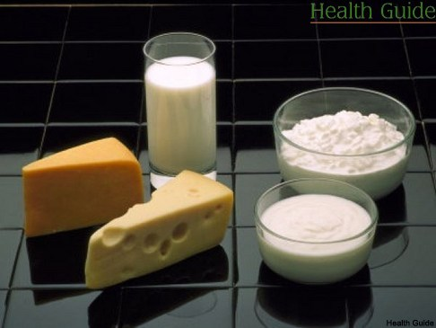 A lack of calcium can lead to osteoporosis