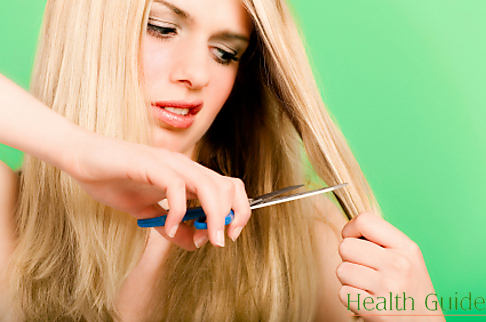 Quick tips to avoid split ends