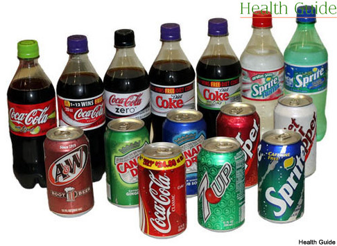 Beverages that will make you gain weight