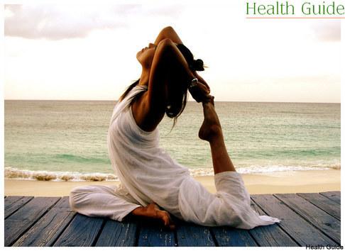 10 reasons to do yoga