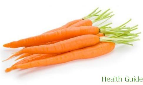 Carrot diet
