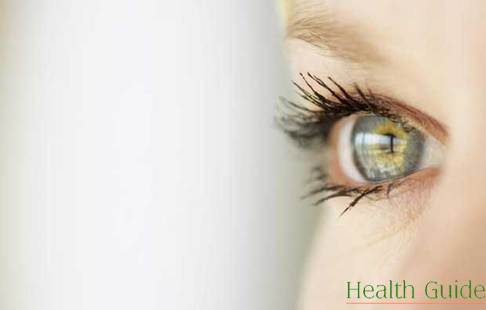 3 exercises helping to improve vision