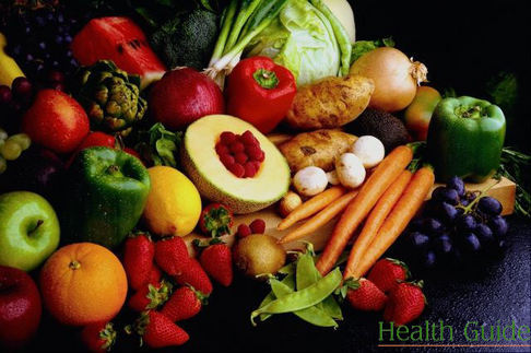 Fruit and vegetable diet may help you to quit smoking