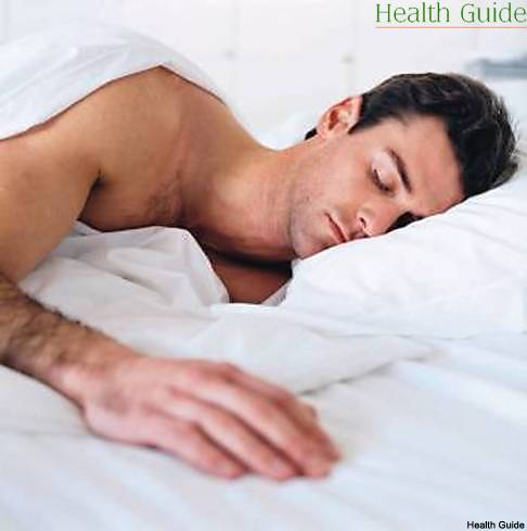 How to get back to normal sleeping regime?