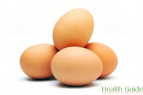 Eggs: why you should forget high cholesterol warnings