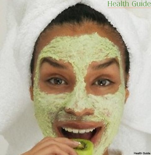 Vegetable masks for your beauty