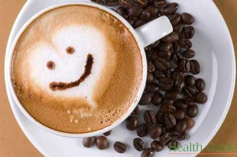 Caffeine helps to reduce a risk of skin cancer