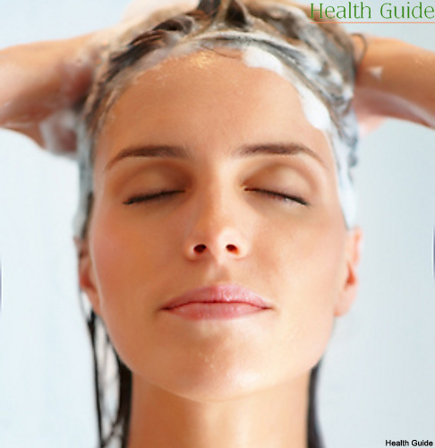 4 ways to enrich your shampoo
