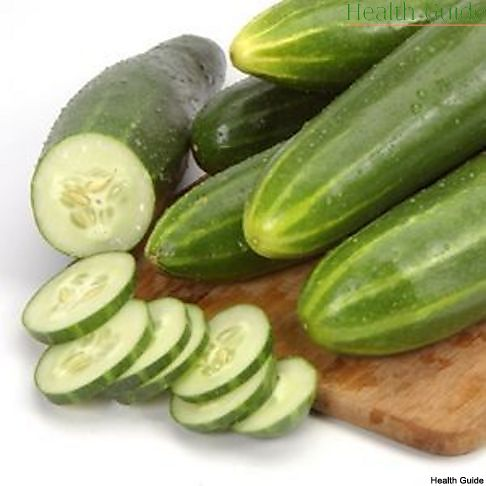What should you know about cucumber?