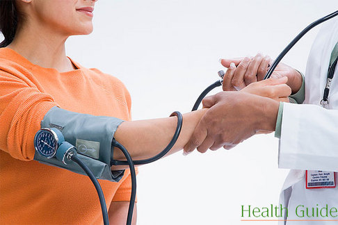 Natural ways to reduce blood pressure