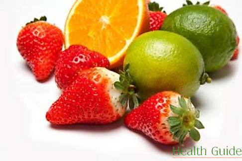 Benefits of vitamin C to your health