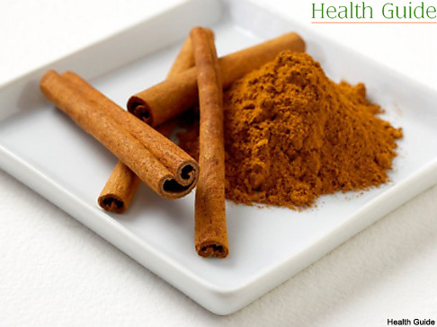 What did you know about cinnamon?