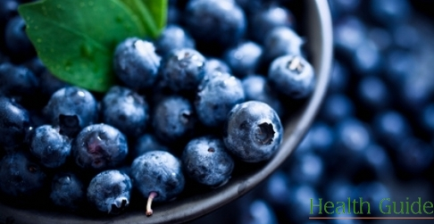 Why blueberries are so useful?