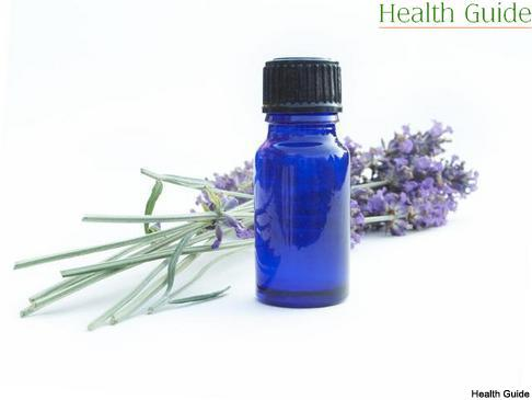 Lavender oil can help to fight against anxiety and fatigue