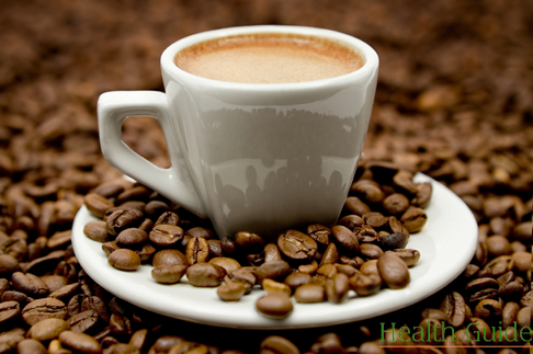 Coffee helps to relieve pain of neck and shoulders