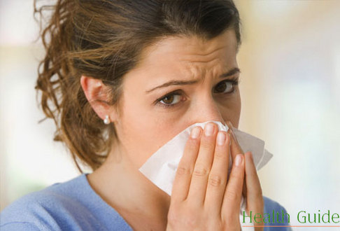 How to treat runny nose?