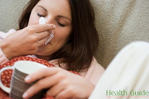 If you got a flu