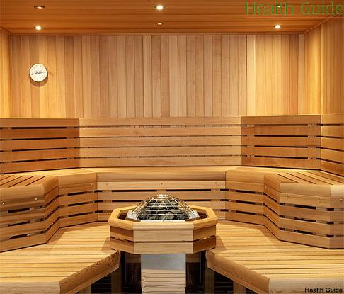 Make sauna your habit