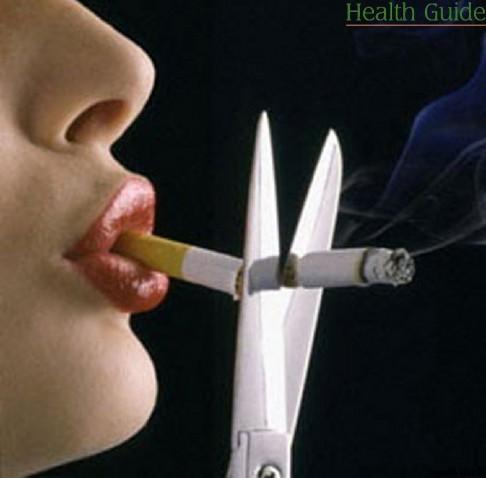 10 reasons to quit smoking