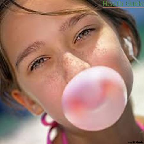 Should we really use chewing gum?