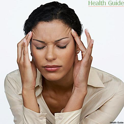 4 incredible reasons of headache