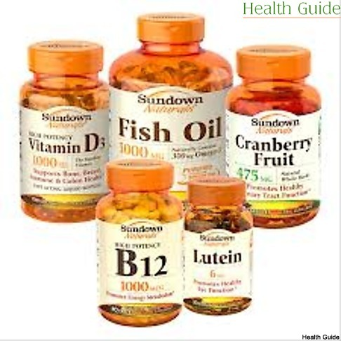 How to get the most benefits from vitamins?