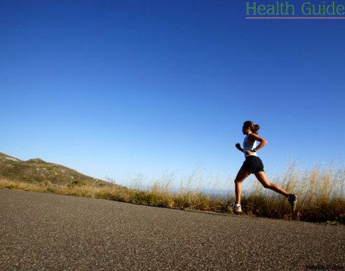How to start jogging? 8 weeks plan