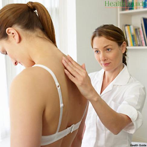 Secrets of beautiful posture