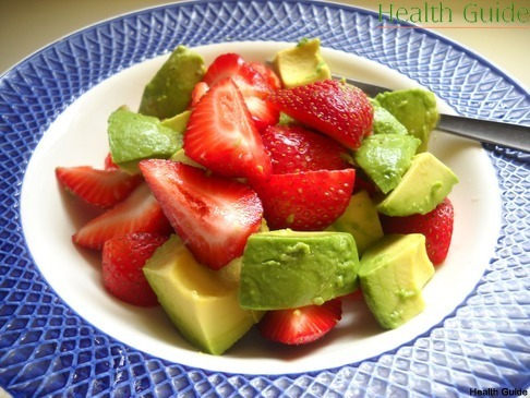 Top 5 products that will help you to lose weight in summer