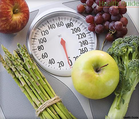 Lose 5 kilos in 3 days