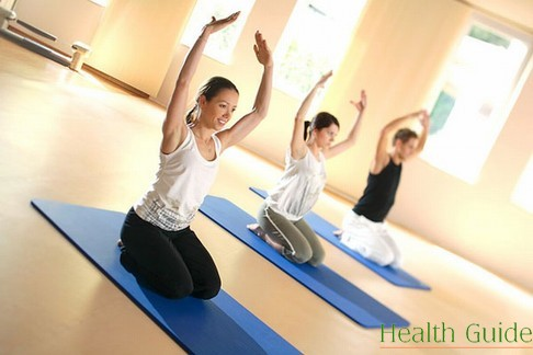 What do you know about Pilates?