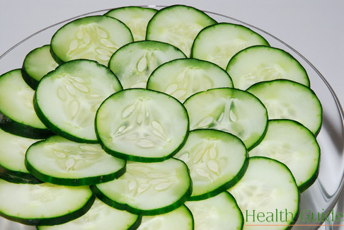 Something you should know about cucumbers
