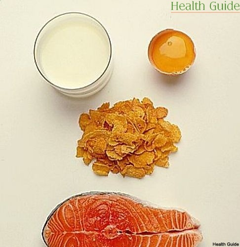 Calcium and Vitamin D will help you to lose more weight