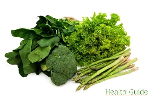 To reduce the risk of diabetes start using more green vegetables