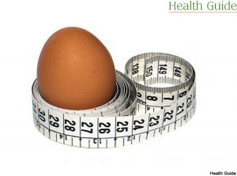Eggs break 80's myth!