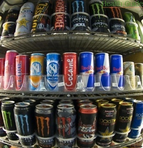 Real effects of energy drinks