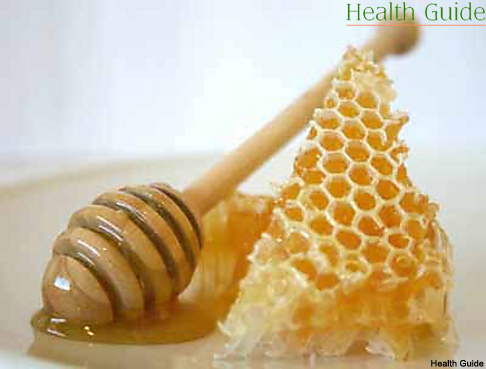 Numerous health benefits of honey