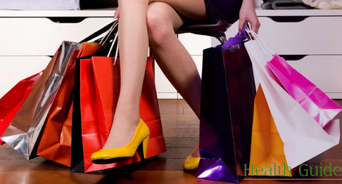 Shopping mania – obsession of a new century!