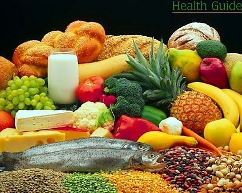 Foods that boost our immunity