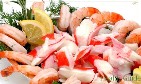 Benefits of fresh fish