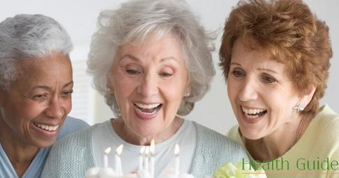Living longer, but living better?