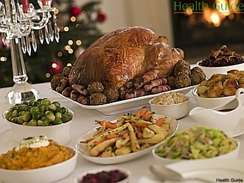 How to eat during the holidays?