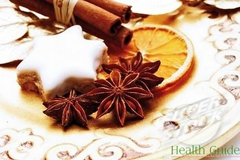 Use cinnamon in moderation