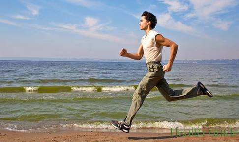 Do you know everything about jogging?