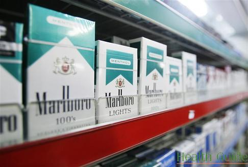 Menthol cigarettes are more pernicious than the regular ones