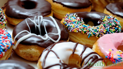 Foods that lead to addiction